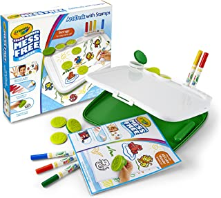 Best crayola art desk toddlers Reviews