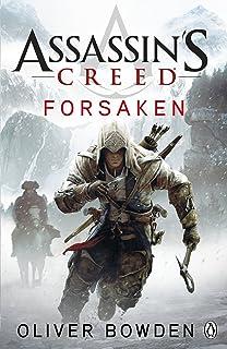 Forsaken: Assassin's Creed Book 5