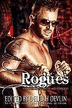 Rogues (A Boys Behaving Badly Anthology Book 1)