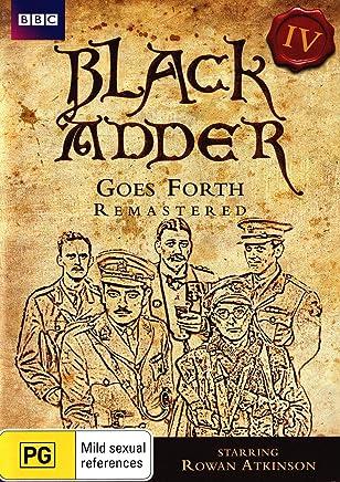 Black Adder: Series 4