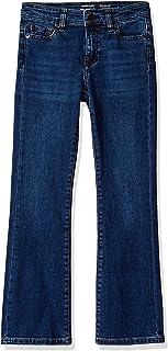 Amazon Essentials Girls' Boot-Cut Jeans