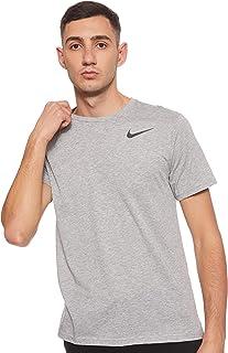 Nike Men's Breathe Short-Sleeve Training Top