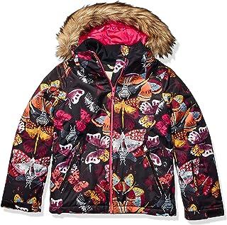 Roxy Big American Pie Girl Jacket