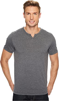 Mod-o-doc - Miramar Short Sleeve Clean Notch Tee