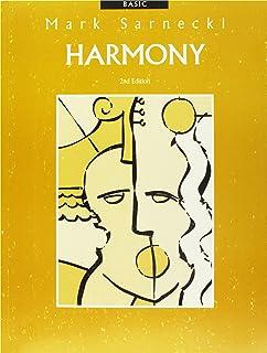 TSH01 - Harmony, 2nd Edition: Basic