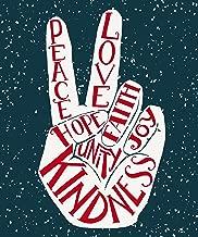 Best peace house flag Reviews