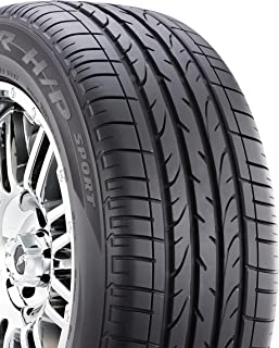 Bridgestone Dueler H/P Sport All-Season Radial Tire - 235/55R19 101V
