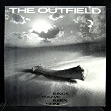 OUTFIELD SINCE YOU'VE BEEN GONE vinyl record