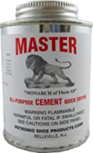 Masters Contact Cement 8oz