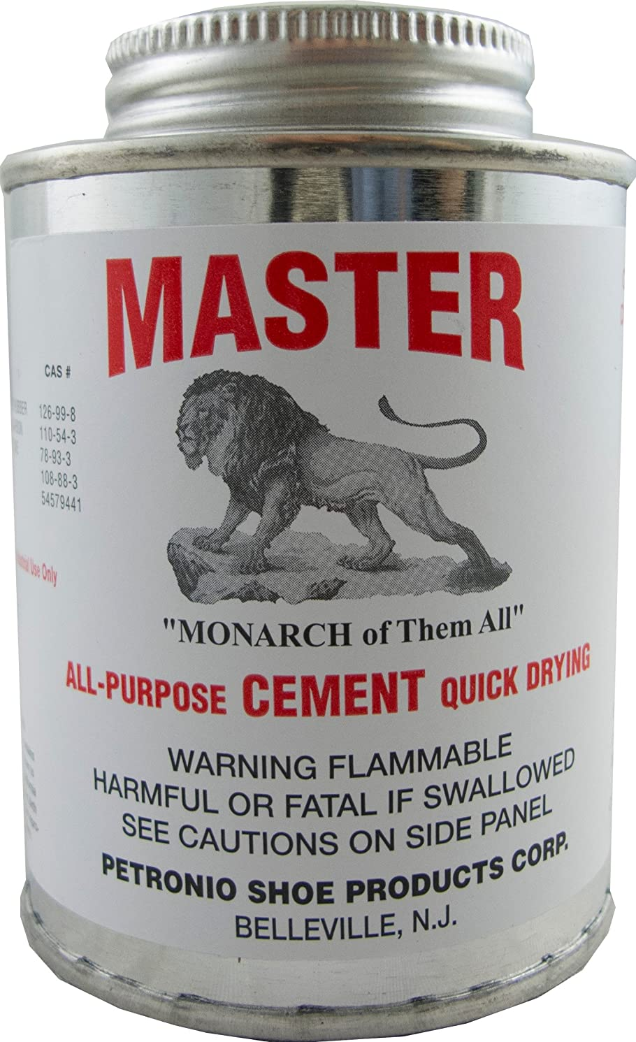 Springfield Leather Company's Masters Contact Cement 32oz
