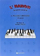 Permalink to L'Hanon lo suono anch'io. Il piccolo virtuoso. 40 esercizi PDF