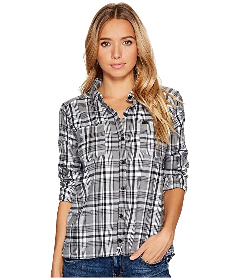 Wilson Long Sleeve Button Up