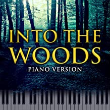 Into the Woods: Piano Version