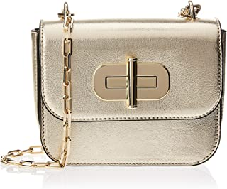 Tommy Hilfiger Crossbody for Women-Gold