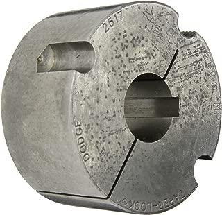 Gates 2517 28MM Taper-Lock Bushing, 28mm Bore, 1.7