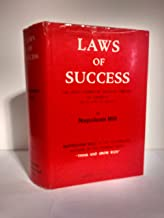 LAW OF SUCCESSS In Sixteen Lessons