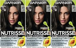 Best black hair color to burgundy Reviews