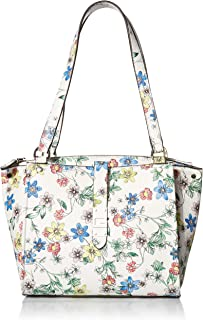 Guess Nerea Small Carryall, BAGS SATCHEL Woman, One Size