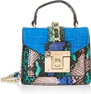 Aldo KENTWELL, Asa superior. para Mujer, Azul Verde, One Size