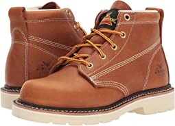 Thorogood - Tucker Plain Toe Boots (Big Kid)