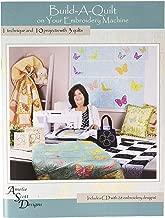 Amelie Scott Designs ASD220 Build a Quilt Pattern