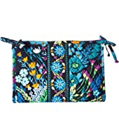 Vera Bradley - Large Bow Cosmetic