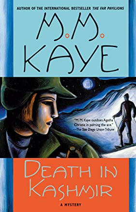Death in Kashmir: A Mystery (Death in... Book 1)
