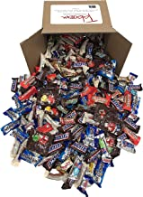 Best bulk wrapped chocolate candy Reviews