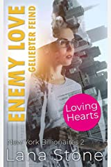Enemy Love: Geliebter Feind (New York Billionaires 2) (German Edition) Format Kindle