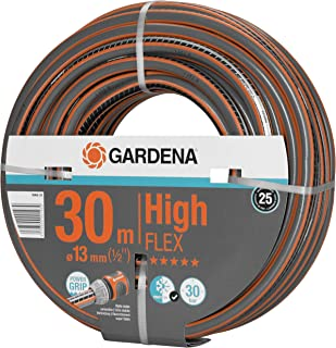 gardena high flex hose