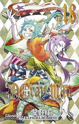 D.Gray-Man - Edition originale Vol. 18
