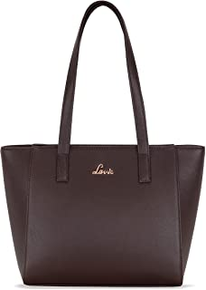 Lavie Betula Women's Tote Handbag (Brown)