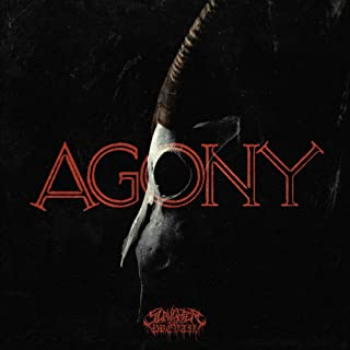 Agony [Explicit]