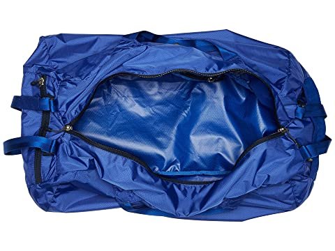 Packable Urban Duffel Peso Brit North Navy The Blue Face mosca TwEw1Rq