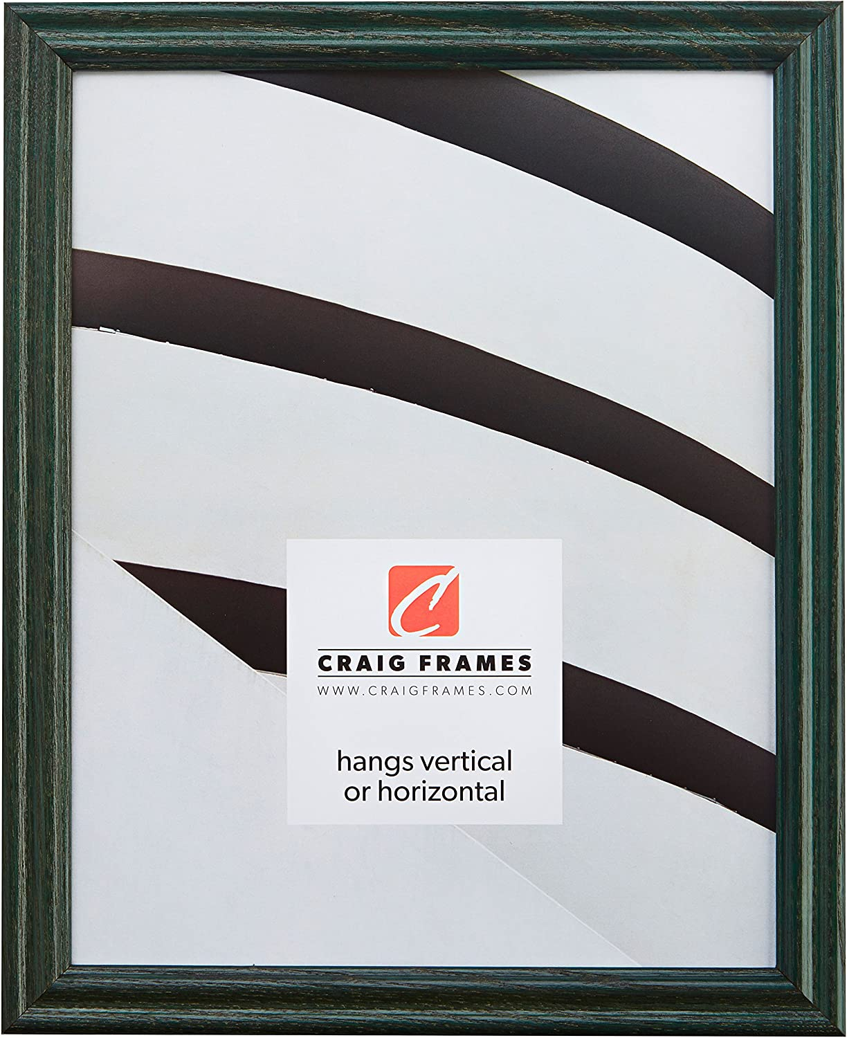 Craig Frames 200ASHGR 22 by In stock Ranking TOP2 28-Inch Frame Fi Picture Wood Grain