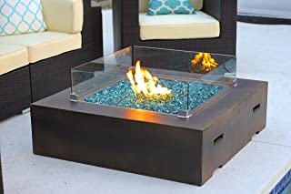 Best topanga square outdoor fire pit Reviews