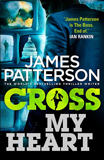 Cross My Heart: (Alex Cross 21) (English Edition)