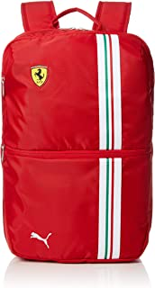 Ferrari Scuderia F1 Kids 2020 Team Polo Red (9-10 Years)