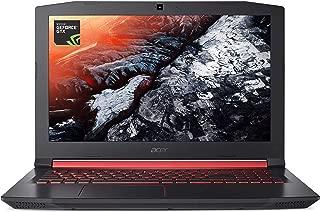 Acer Nitro 5 Gaming Laptop, Intel Core i5-7300HQ, GeForce GTX 1050 Ti, 15.6