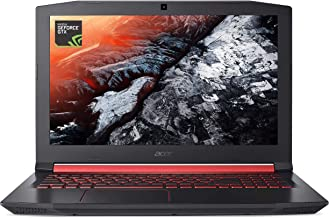 Acer Nitro 5 Gaming Laptop, Intel Core i5-7300HQ, GeForce GTX 1050 Ti, 15.6