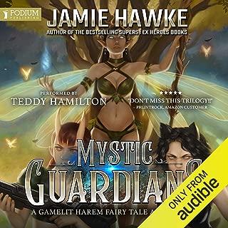 Mystic Guardians: Myth Protector, Book 3