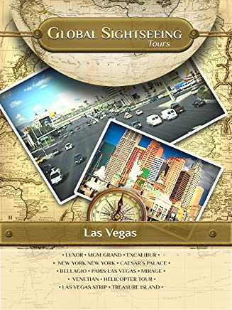 Las Vegas, Nevada - Global Sightseeing Tours
