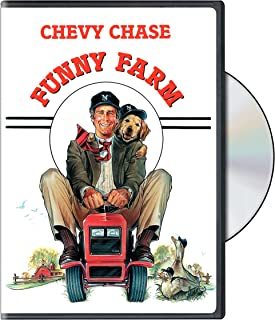 FUNNY FARM (DVD)