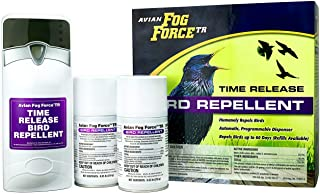 Avian Fog Force TR Bird Repellent System