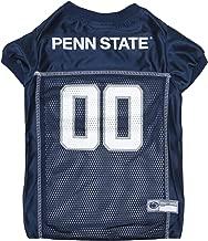 NCAA Penn State Nittany Lions Mesh Dog Football Pet Jersey