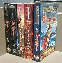 5 Volume Complete Set Forgotten Realms : Elminster