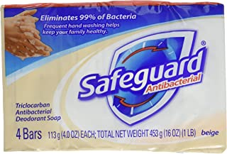 Best safeguard soap sensitive skin Reviews