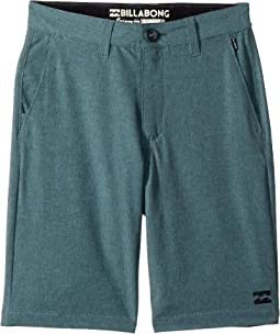 Crossfire X Shorts (Big Kids)