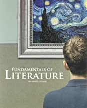 Best fundamentals of literature second edition Reviews