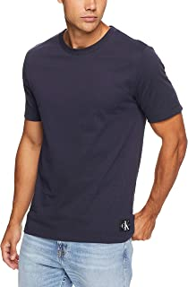 Calvin Klein Jeans Men's Monogram Authentic Regular Fit T-Shirt